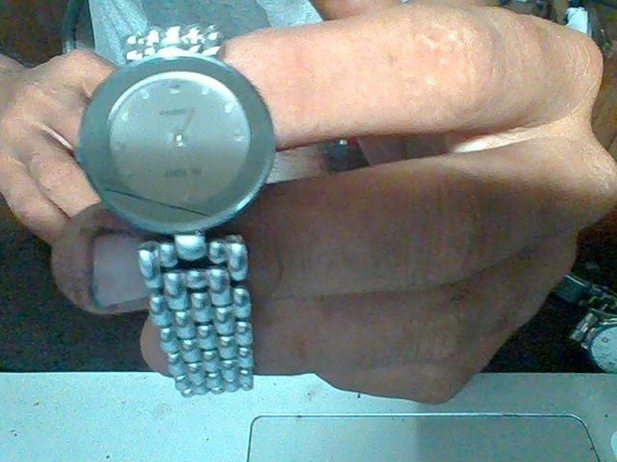 Reloj Rado Florence Cristal Safiro