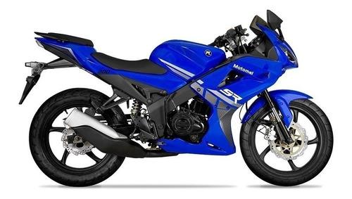 Moto Sr200r Motomel