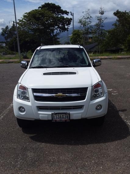 Chevrolet Luv D-max 2011 4x4