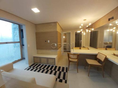 Apartamento Com 2 Dormitórios À Venda, 50 M² Por R$ 301.747,00 - Vila Curuçá - Santo André/sp - Ap12311