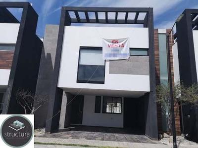 Casa En Venta Parque Baja California $3,950,000