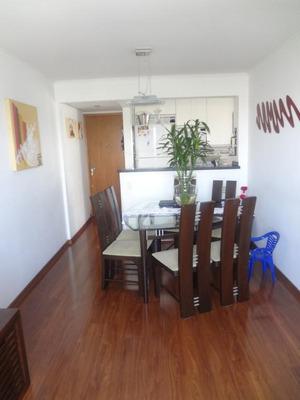 Apartamento Residencial À Venda, Jaguaré, São Paulo - Ap1804. - Ap1804