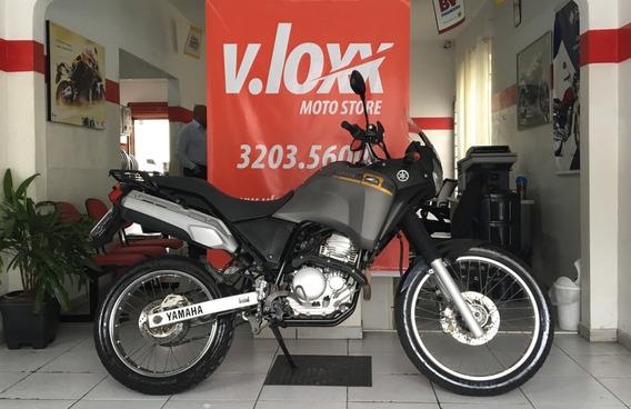 Yamaha Xtz 250 Tenere Cinza 2015