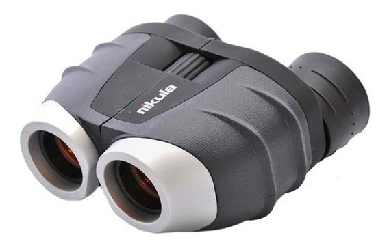 5 Binóculo Nikula® 10-30x25 Com Zoom De 10 A 30x