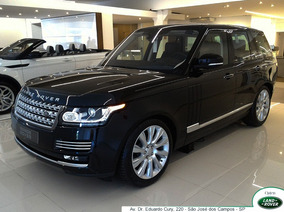 Land Rover Range Rover Vogue 4.4 Sdv8 Se 5p