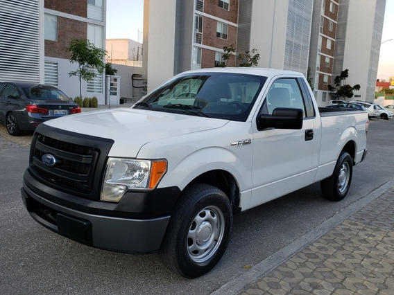 Ford F150 2014 3.7 4x2
