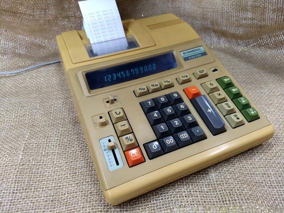 Calculadora General Teknika 2120pdf + Bobina + Fita Bivolt