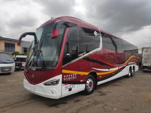 Onibus Irizar I6s 2020 Mb O500rsd (marcopolo/comil/dd/scania