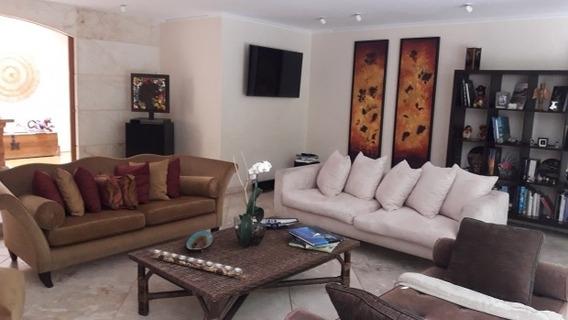 Casa En Condominio Renta Bosques De Las Lomas