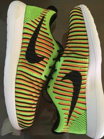 Tênis Nike Roshe Two Flyknit Feminino Original * U S A* 5y