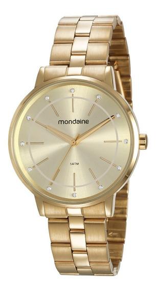 Relógio Mondaine Feminino 53749lpmvde1
