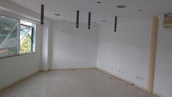 Sala Em Camboinhas, Niterói/rj De 34m² À Venda Por R$ 180.000,00 - Sa243511