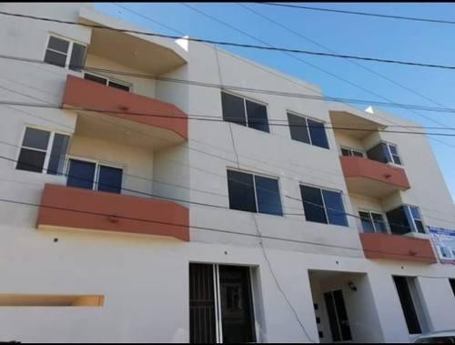 Venta De Departamento Moderno En 3°er Nivel, Col. Fernando San Pedro, Tampico, Tamps.