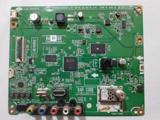 Placa Main LG 43lh5100