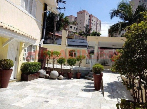 Casa Com 3 Dormitórios À Venda, 21 M² Por R$ 690.000,00 - Jardim Monte Kemel - São Paulo/sp - Ca0017