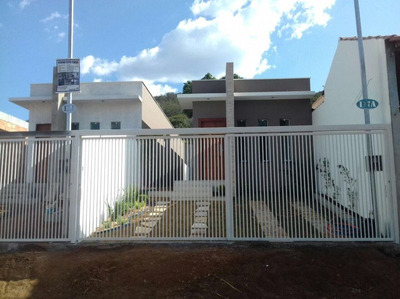Casa 02 Quartos 60 M2 – Bairro – Município (mg) - 1221