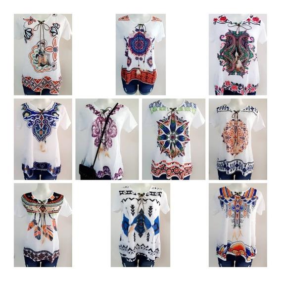 e123941b1344 Camisas Para Damas - Ropa, Zapatos y Accesorios en Mercado Libre ...
