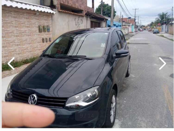 Volkswagen Fox Trend 1.0 Flex 8v 5p