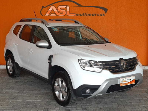 Renault Duster Intense 1.6 16v Sce X-tronic