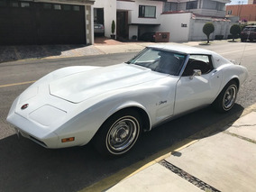 Chevrolet Corvette Stingray 1973 V8
