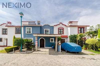 Casa En Renta En San Andrés Cholula, Puebla