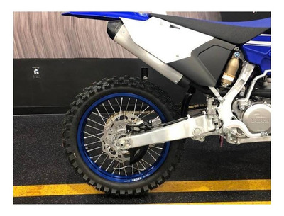 2020 Yamaha Yz250f