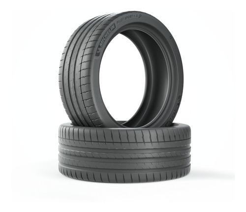 Kit X2 Neumáticos 225/35-19 Michelin Pilot Sport 4s 91y