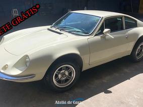 Puma Gte 1980 = 0 Km Vale Ver Frete Grátis* Ateliê Do Carro