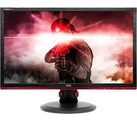 Monitor Gamer Led 24 1ms 144hz Full Hd