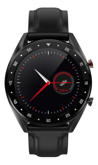 Reloj Inteligente Pulsera Microwear Presión Arterial Notifi