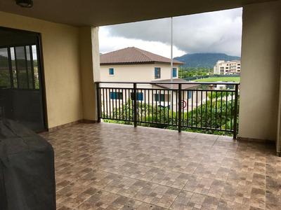 Alquilo Hermoso Apartamento En Panama Pacifico