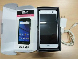 Blu Studio G3 Dual Sim