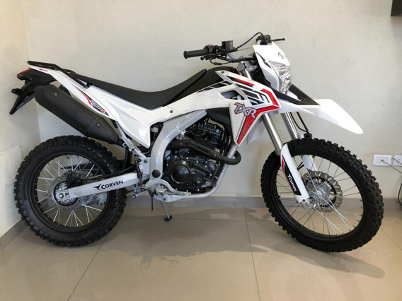 Corven Txr 250 L Enduro Cross 0km