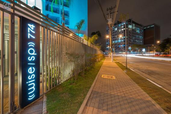 Apartamento A Venda No Bairro Santana Em São Paulo - Sp. - 991-1