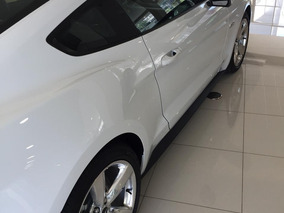 Ford Mustang 5.0l Gt V8 At !!acelera Hacia La Meta!!