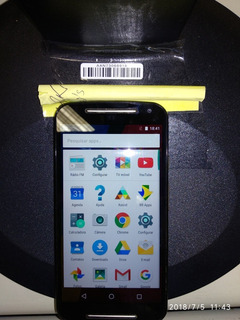 Moto G2 Smartphone Motorola