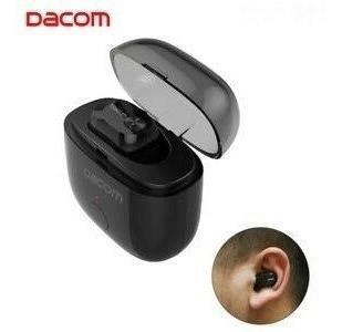 Mini Fone De Ouvido Bluetooth Mini - Dacom Tws K6p