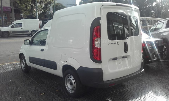 Fiorino 1.4 Fire Evo 87cv Top 0km 2020 / 0km 2020 Ss Pack 0