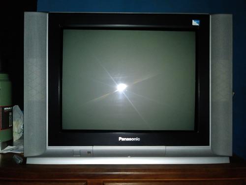 Tv Panasonic 21   Perfecto Estado 2 Disponibles