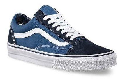 Tênis Vans Old Skool - Azul