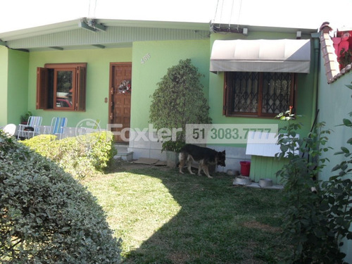 Imagem 1 de 30 de Casa, 3 Dormitórios, 270 M², Rubem Berta - 166832