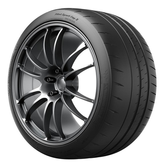 Llanta 215/45r17 Michelin Pilot Sport Cup 2 91y