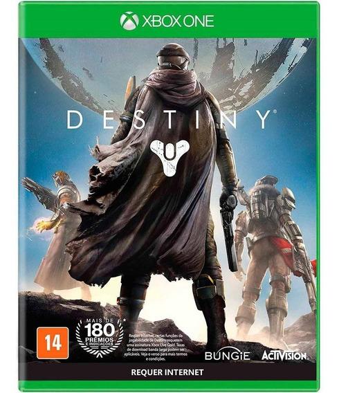 Destiny - Xbox One - Online Midia Digital - Primário