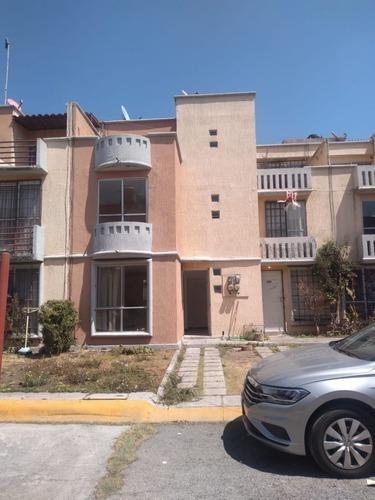 Casa En Renta En Hacienda Cuautitlán