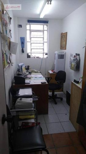 Casa Comercial À Venda, Pinheiros, São Paulo - Ca0029. - Ca0029