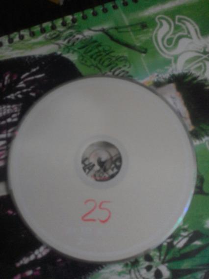 Cd Adele 25 Original - Somente A Mídia