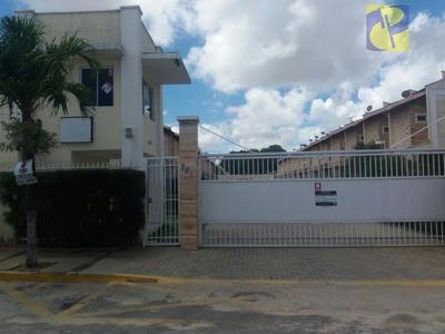Casa Residencial Para Locação, Lagoa Redonda, Fortaleza. - Ca2683