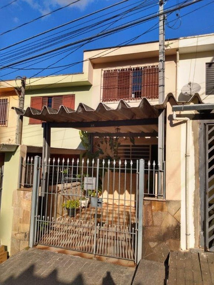 Casa Em Vila Constança, São Paulo/sp De 96m² 2 Quartos À Venda Por R$ 355.000,00 - Ca418353