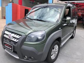 Fiat Doblo Adv Loker 7 Lugares