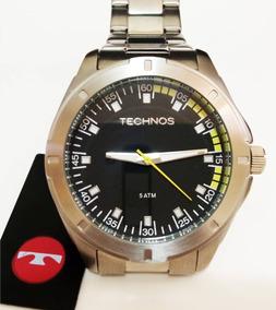 Relógio Technos Masculino Performance Exclus 2036lnv/1y